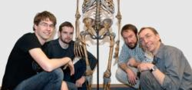 El genoma del hombre de Neandertal