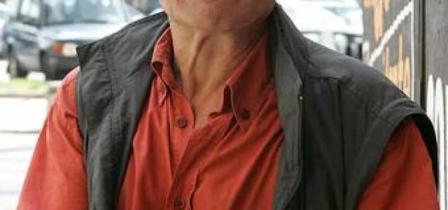 Hoy luto:  Pepe Rubianes, actor-director-hombre-genio.., ha muerto. Te queremos..