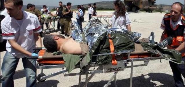 Para cuando el desarme y desmilitarización de israel?