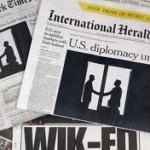 Los papeles de wikileaks y el triste discurso de algunos articulistas de izquierdas..