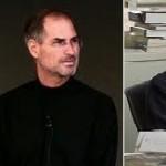 """""""La muerte de Steve Jobs"""" de estreno en los mejores cines .. (La fraudulenta mitología del gran sueño americano)"""