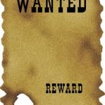Wanted; Se buscan..