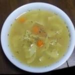 La SOPA envenenada, último invento del imperio norteamericano..