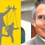 Garzón y los Garzonautas; miseria de las sectas del pensamiento acrítico..