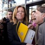 Una de ladrones en grado de tentativa.. Sentencia sobre el Despido de Maria Dolores Amorós, mangante emérita de la CAM..