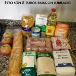 """El """"valor"""" del €dinero cuando la pobreza llega al hambre.."""