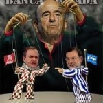"""La """"cosa nostra"""" del """"clan de los golfos"""" (políticos-banqueros)"""