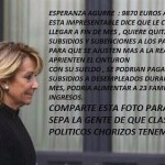 Varietés: Doña Mamandurria y Carromero, unos chismes que circulan por ahí..