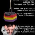 """En defensa de la libertad de expresión de Martínez Inglés y su ¿""""Por qué te callas ahora?"""""""