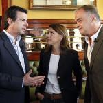 """Cospedal, Pons y otros y la patente del """"escrache"""".."""