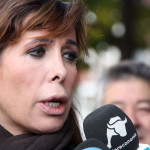 Hortera, pedorra.., sólo inmoral? Alicia Sánchez Camacho y la calaña de l@s polític@s.