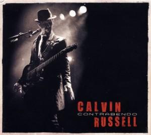 CALVIN RUSSELL - CONTRABENDO A - copia