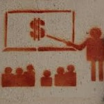 El origen del mal, didáctica de lo elemental; dinero vs vida..