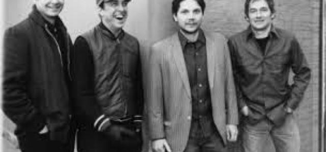 Wilco; intimismo, desasosiego, contracultura vital; folk, blues, experimental.. algo mágico.