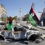 A tres años vista, qué pasó en Libia? La impunidad del terrorismo OTAN…