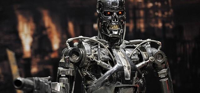 """El proyecto LEVAN y la """"singularidad"""" que viene; la rebelión electoral de las máquinas.Votarán los ciborg en 2030?"""