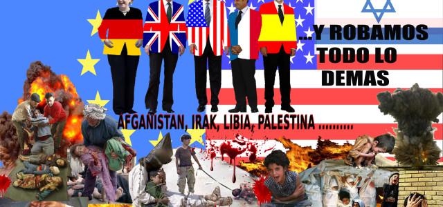 Los matarifes glamourosos, una secta transnacional del tercer milenio…