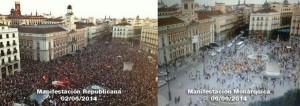 monarquia o república