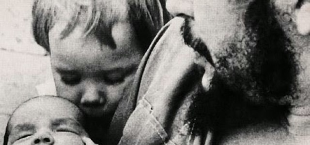 El Che; icono del tiempo en un tiempo que se devanece. Siempre de paso y siempre presente…