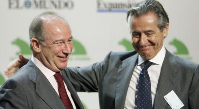 Las tarjetas de Bankia: Semos peligrosos y nos llaman maleantes… El último chorizo no era el Maki!!