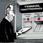 """El 9N y la """"justicia"""" constitucional; capítulo 2 del chiste que se cierne sobre la España-Estado-Democrático-donde los haya…"""