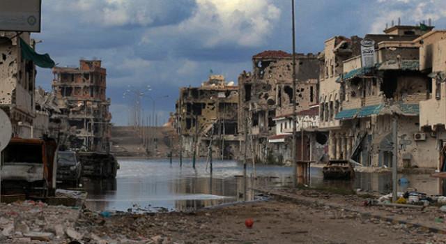 """La """"pax"""" OTAN que llevó la """"democracia"""" a Libia; recordando la historia y los genocidios impunes…"""