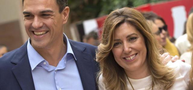 El PSOE y los muñecones: triste epílogo en el crepúsculo de las ideologías patrias…