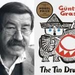 Y también Günter Grass, se marchó tocando su tambor de hojalata…