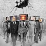 """Los límites de la """"realidad-contada"""" o cuando a éstos se les """"coló"""" Willy Toledo; la entrevista que desafía la ley de la gravedad en youtube…"""