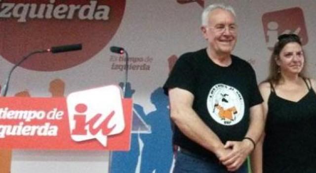 En calendas electorales: I, Cayo Lara, el enterrador de IU. Antes muerta que sencilla!!