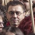 Juan  Carlos Monedero; la grandeza de la ética y la belleza de la estética…
