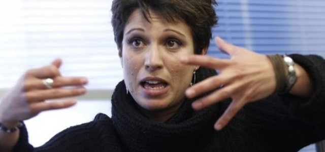 """Ni socialistas, ni demócratas, ni europeístas"", Beatriz Talegón se va del PSOE…"