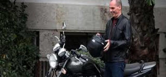 La ética y la estética en la crisis griega: Yanis Varufakis, el hombre que susurraba a los cabestros. El sacrificio de Ulises…