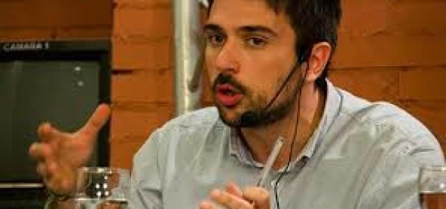 Un soplo de aire fresco; Ramón Espinar (Podemos) VS Montoro (PP), las verdades del barquero…