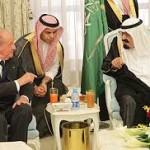 La barbarie consentida al inicio del III milenio; Arabia Saudi, tolerada y jaleada por el occidente cínico…
