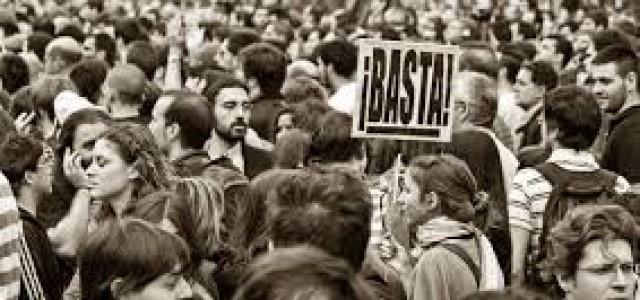 Ante la corrupción y manipulación mediática: ¿Por qué simpatizo con Podemos?
