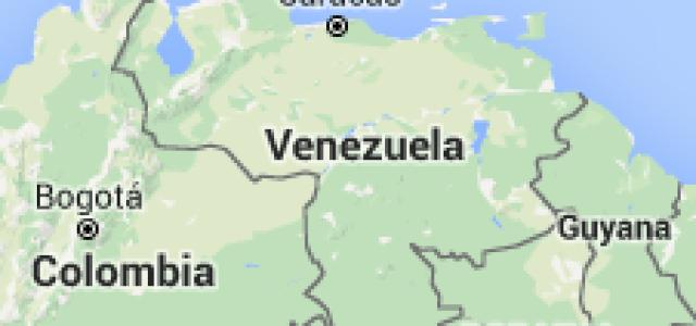 Venezuela, provincia española ultramarina. Brevísima historia de una farsa dramática de clowns, cínicos y canallas…